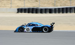 Laguna Seca Royalty Free Stock Photography