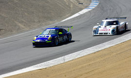 Laguna Seca Royalty Free Stock Photos