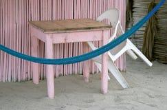 Lagunas de Chacagua Photos libres de droits