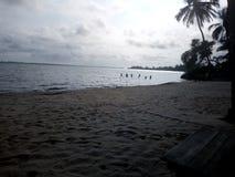 Lagune στοκ εικόνα