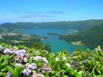 Lagune fotografie stock