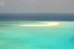 Lagune Photo libre de droits