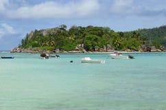 lagune Lizenzfreies Stockfoto