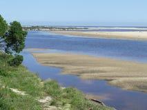 lagune Images stock