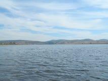 lagune Photos libres de droits