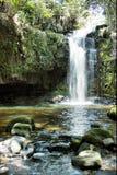 Lagune de paradis Images stock