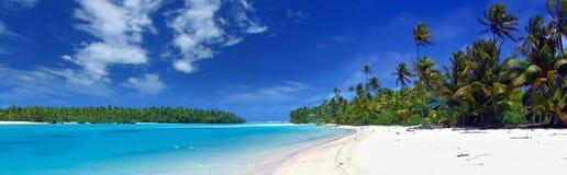 Lagune panoramique