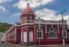 Lagunense kongress Brasilien arkivfoton