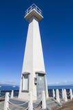 Lahaina Lighthouse Stock Images