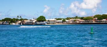 Lahaina Maui Royalty Free Stock Image