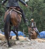 Lahic wioska w Kaukaz górach Fotografia Stock