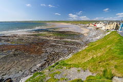 Free Lahinch Beach Scenery In Co. Clare Stock Photography - 24920352