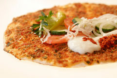 lahmacun Obrazy Royalty Free