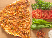 Lahmacun foto de stock royalty free