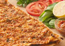 Lahmacun fotos de stock royalty free