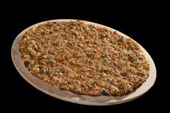 Lahmacun Stock Images