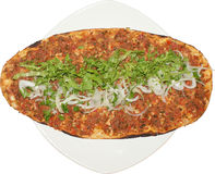 Lahmacun2 Stock Images