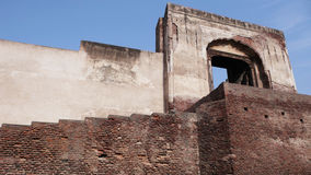 The Lahore Fort Royalty Free Stock Image