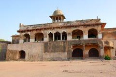 Lahore fort, Lahore, Pakistan Arkivfoton