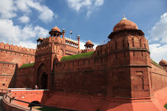 Lahore Gate Stock Photo