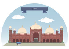 Lahore, Pakistan Stock Photography