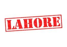 LAHORE Stock Image