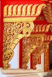 Lai Ταϊλανδός Στοκ φωτογραφίες με δικαίωμα ελεύθερης χρήσης
