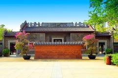 Lai chi kok park, hong kong Stock Image
