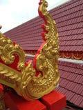 Lai thaï Photographie stock libre de droits