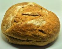Laib des Brotes lizenzfreie stockfotos