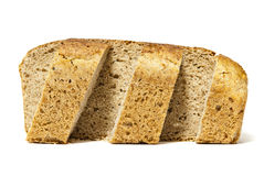 Laib des Brotes Lizenzfreie Stockbilder