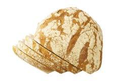 Laib des Brotes Lizenzfreies Stockfoto