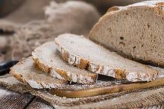 Laib des Brotes Lizenzfreies Stockbild