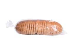 Laib des Brotes stockfoto