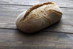 Laib des frischen Brotes Lizenzfreies Stockbild