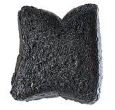 Laib des gebrannten Brotes Stockfotos