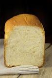 Laib des selbst gemachten Brotes Stockbilder