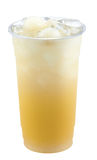 Laici Ices Tea Royalty Free Stock Photo