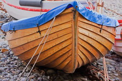 Laid Up Ashore Royalty Free Stock Photography
