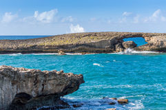 Laie point Royalty Free Stock Images