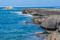Laie point Royalty Free Stock Image