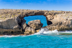 Laie point Royalty Free Stock Photo