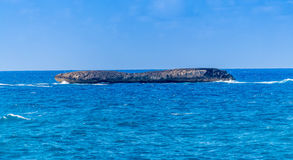 Laie point Stock Photography