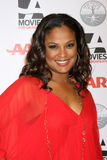 Laila Ali Stock Photo