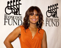 Laila Ali Stock Photos