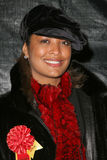 Laila Ali Royalty Free Stock Photos
