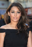 Laila Rouass Stock Images