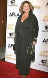 Laine Kazan στο «Oy Vey! Ο γιος μου είναι ομοφυλοφιλική» πρεμιέρα του Λος Άντζελες, Vista θέατρο, Λος Άντζελες, ΠΕΡΙΠΟΥ 10-22-09 Στοκ Φωτογραφία