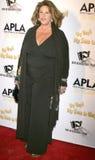 Laine Kazan στο «Oy Vey! Ο γιος μου είναι ομοφυλοφιλική» πρεμιέρα του Λος Άντζελες, Vista θέατρο, Λος Άντζελες, ΠΕΡΙΠΟΥ 10-22-09 Στοκ Εικόνες