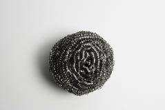 laines en acier Image libre de droits